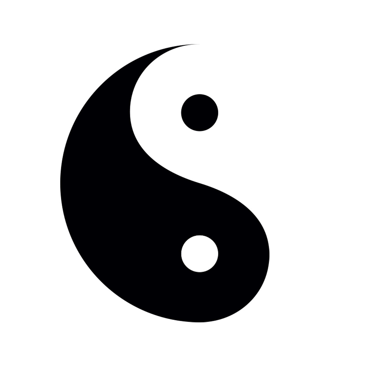 Yin Yang (Denge)