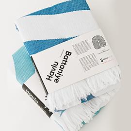Towel / Blanket