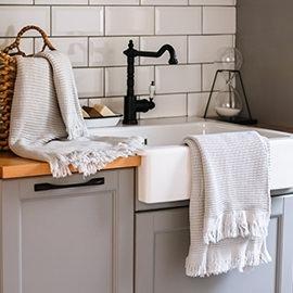Numerological Towel